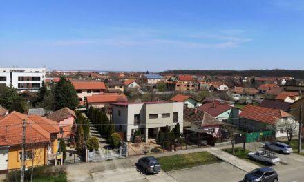 COVID-19 în TIMIȘ: Topul localităților după rata de infectare – Dumbrăvița pe locul 7!