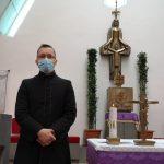 VIDEÓ: Máthé Lajos újszentesi római katolikus plébános húsvéti üzenete