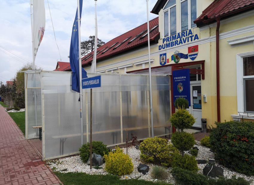 LIVE – Astăzi, de la ora 17, începe ședința Consiliul Local Dumbrăvița – SE VOTEAZĂ BUGETUL LOCAL 2021
