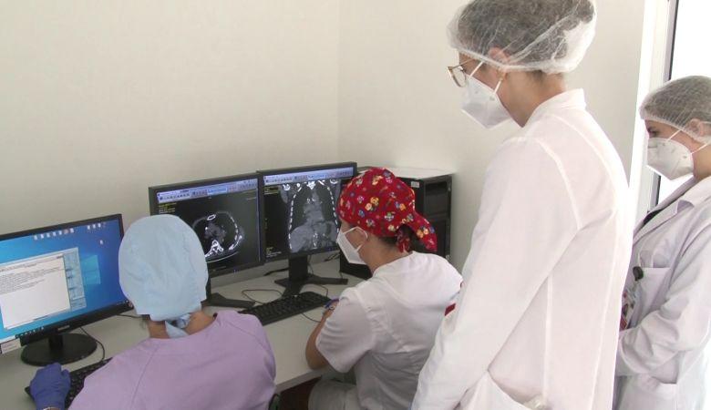 Spitalul de Boli Infecțioase din Timișoara nu mai poate realiza investigații imagistice de tip CT persoanelor infectate cu SARS CoV 2
