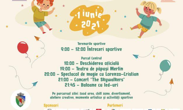 La Dumbrăvița, Ziua Internațională a Copilului va fi una specială