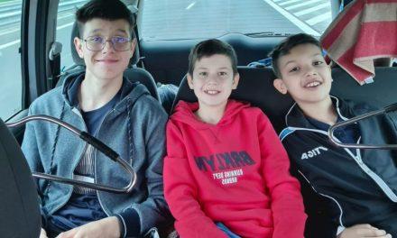 ACS & CSC Dumbrăvița vor evolua la Campionatul Național Individual Juniori II