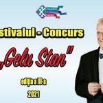 Dumbrăvițenii se pot înscrie la cea de-a treia ediție a Festivalului – Concurs Gelu Stan