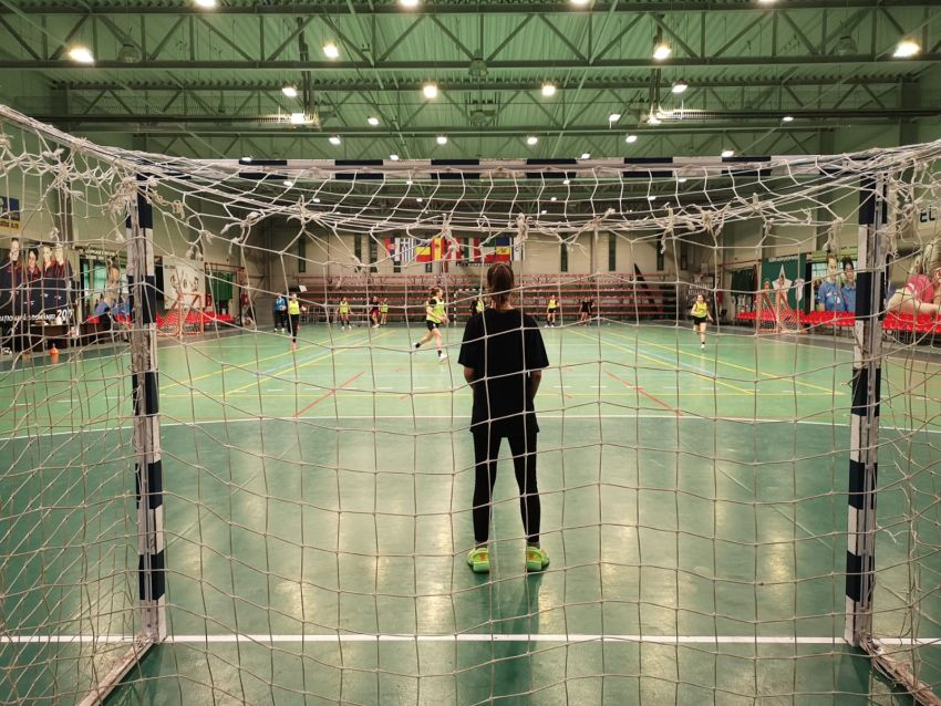 Sala Polivalentă Dumbrăvița găzduiește Turneul de Juniori 2 – Grupa Valoare 3, la handbal feminin