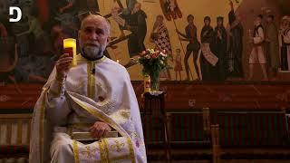 """Mesajul de Paști al preotului Achim Vasile Baboș – Biserica Ortodoxă """"Sf. Vasile cel Mare"""""""