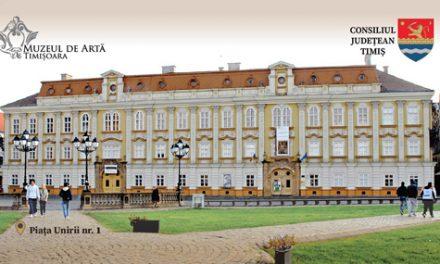 Evenimentele culturale din săptămâna 1 – 6 iunie în organizarea instituțiilor Consiliului Județean Timiș