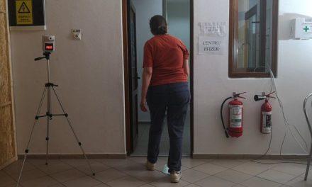 VIDEO: Fără programare la Centrul de Vaccinare din Dumbrăvița – Sunt așteptați și cei trecuți prin boală!