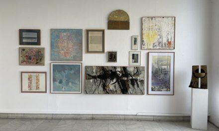 Filiala timișoreană a Uniunii Artiștilor Plastici sărbătorește 70 de ani de activitate neîntreruptă