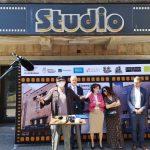 FOTO: Încep lucrările la Cinematograful Studio