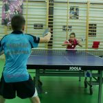 VIDEO: Cum s-au descurcat juniorii din Dumbrăvița la selecționarea în Lotul Național al Sportivilor la tenis de masă
