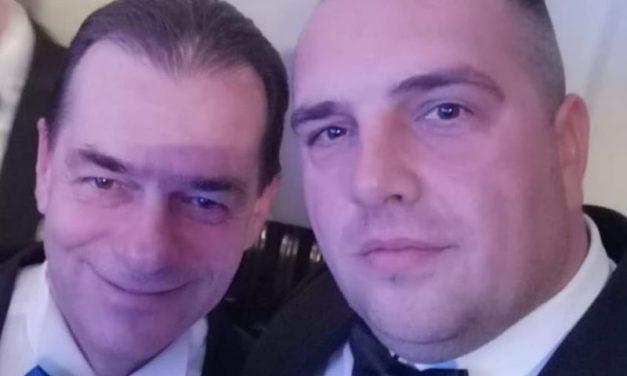 NEWS ALERT – Claudiu Chira a fost schimbat de la conducerea organizației PNL Dumbrăvița