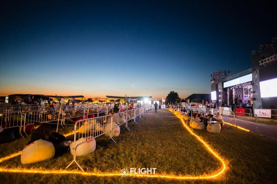 Avem line-up-ul complet! Lost Frequencies, Biniak și alți 40 de artiști renumiți urcă, vara aceasta, pe scena Flight Festival
