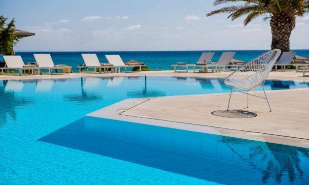 """Grecia, cea mai căutată destinație în vara 2021 – Burcea: """"Ne confruntăm cu o avalanșă de cereri, care vor fi preluate și de un call center nou"""""""
