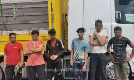 Peste 80 persoane depistate pe raza Timişoarei, în cadrul acţiunilor desfăşurată în sistem integrat pentru prevenirea migraţiei ilegale