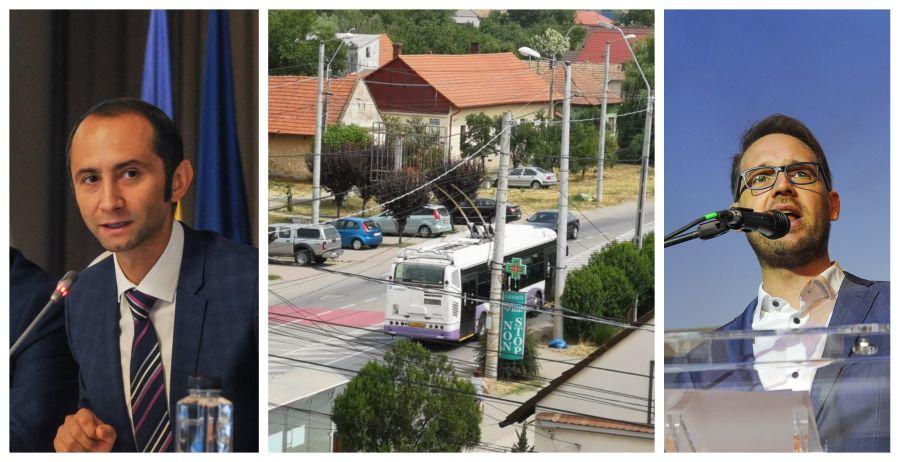 4 benzi în Dumbrăvița – CJ Timiș a găsit vinovatul pentru stagnarea lucrărilor!  Răspunsul venit de la Primăria Timișoara