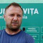 Cosmin Stan despre obiectivul echipei CSC Dumbrăvița în sezonul competițional 2021 – 2022