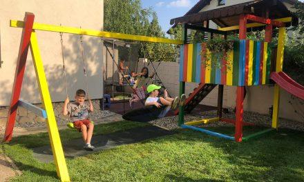 Yoggi Kinderklub – primul After School deschis în comuna Dumbrăvița