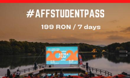 Astra Film Festival 2021 celebrează viața