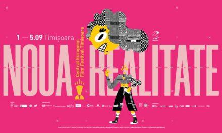 Cea de-a cincea ediție Central European Film Festival Timișoara se deschide cu cineconcert: filmul Manasse pe muzica Mădălinei Pavăl & band