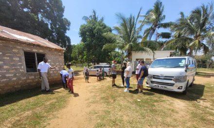 Acțiune umanitară ȋn Kenya, organizată de echipa Karpaten Turism ȋmpreună cu un grup de turiști