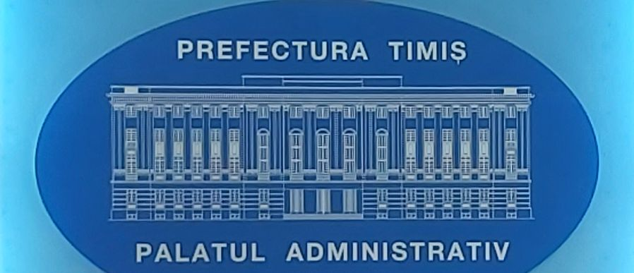 CJSU Timiș,  convocat de subprefectul Ovidiu Virgil Drăgănescu – Deciziile luate în ședința online