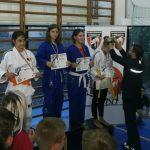 CSC Dumbrăvița JUDO: Cantonament pe litoral și competiție internațională în Capitală