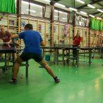VIDEO: Tenismenii din Dumbrăvița în perioada precompetițională– Nicoleta Husar despre noile reguli impuse de FRTM
