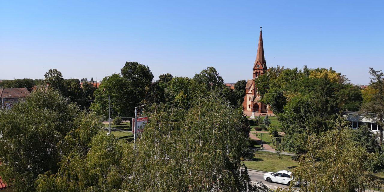 DSP TIMIȘ/ În Dumbrăvița rata de infectare se menține peste 2 la o mie de locuitori
