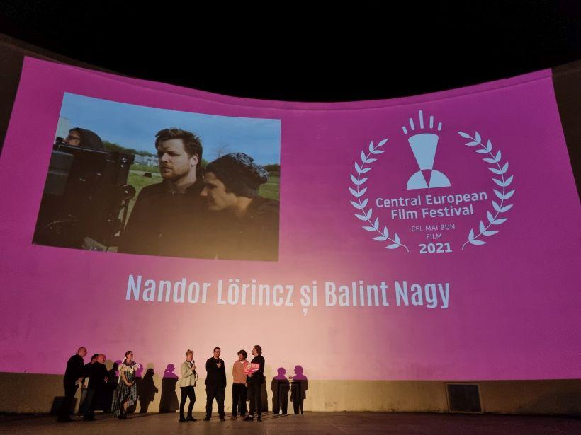 Central European Film Festival Timișoara 2021 și-a desemnat câștigătorii