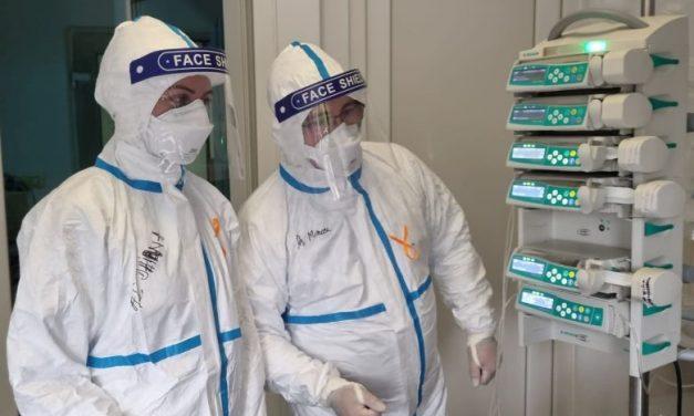 Situația COVID-19 în Dumbrăvița – Rata de infectare din comună, aproape de 4/1.000 de locuitori