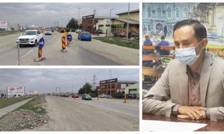 """4 benzi în Dumbrăvița – Alin Nica, nemulțumit de Technocer: """"Am dat ultimatum, este posibil să pierdem finanțarea europeană"""""""