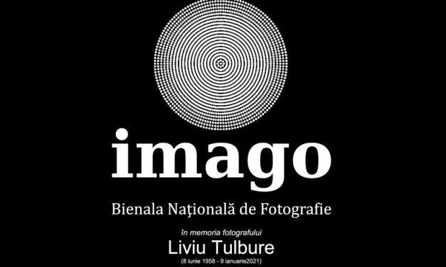 Bienala Naţională de Artă Fotografică IMAGO, în memoria fotografului Liviu Tulbure