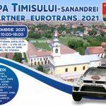 CSC Dumbrăvița Rally Team se pregătește pentru CUPA TIMIȘULUI Sânandrei GARTNER EUROTRANS 2021