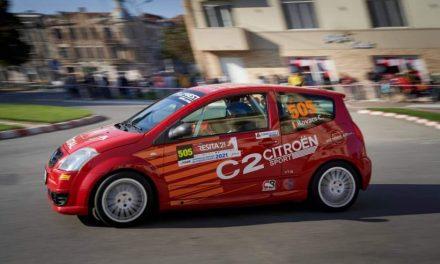 Automobiliștii din DUMBRĂVIȚA au triumfat la GRAND PRIX LUGOJ 2021