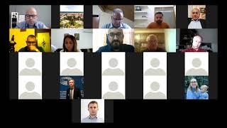 Video integral/Ședința ordinară a Consiliului Local Dumbrăvița