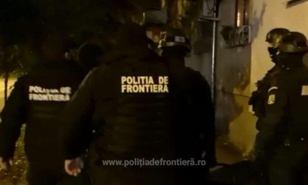 Poliția de Frontieră Timișoara: 30 de cetățeni străini depistați în urma unei acțiuni pentru prevenirea migraţiei ilegale